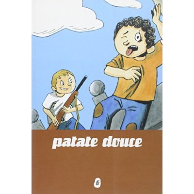 PATATE DOUCE N6