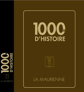 1000 ANS D HISTOIRE SAVOIE