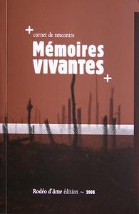 MEMOIRES VIVANTES