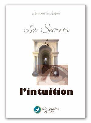 LES SECRETS DE L'INTUITION