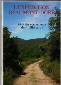 L'EXPEDITION BEAUMONT-DORE - VOYAGE ENTRE BEAUMONT ET LE MONT-DORE, DEUX VILLES DU 63