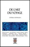 ANTHOLOGIE DE L'ART DU VOYAGE, POESIE ET NOUVELLE