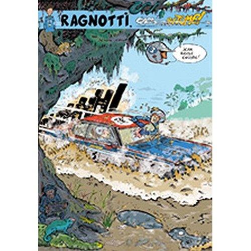 RAGNOTTI - JEAN RIGOLE ENCORE TOME 3