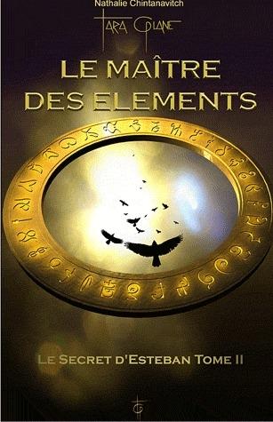 LE MAITRE DES ELEMENTS - SECRET D'ESTEBAN T2