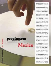 PEEPING TOM'S DIGEST N  02 - MEXICO