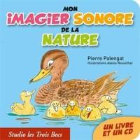 L IMAGIER SONORE DE LA NATURE