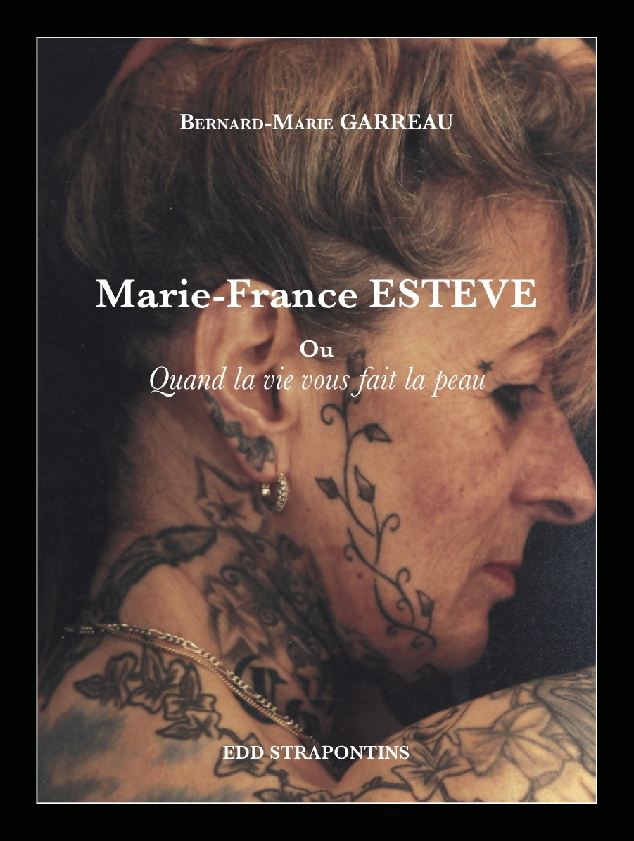 """MARIE FRANCE ESTEVE"""