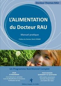 L'ALIMENTATION DU DOCTEUR RAU