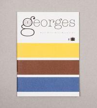MAGAZINE GEORGES-N VALISE
