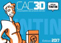 CAC3D 2017 - SPECIAL TINTIN