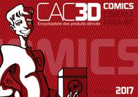 CAC3D COMICS2017