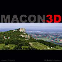 MACON EN 3D