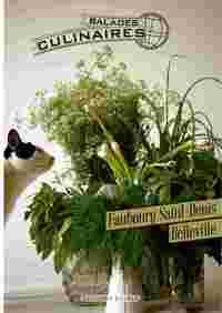 BALADES CULINAIRES/BELLEVILLE-FAUBOURG SAINT-DENIS (PARIS X-XXE)