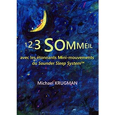 1,2,3,SOMMEIL AVEC LES ETONNANTS MINI-MOUVEMENTS DU SOUNDER SLEEP SYSTEM