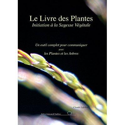 LE LIVRE DES PLANTES FOURREAU TOME 1 ET TOME 2
