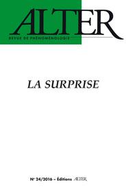 ALTER N. 24, LA SURPRISE