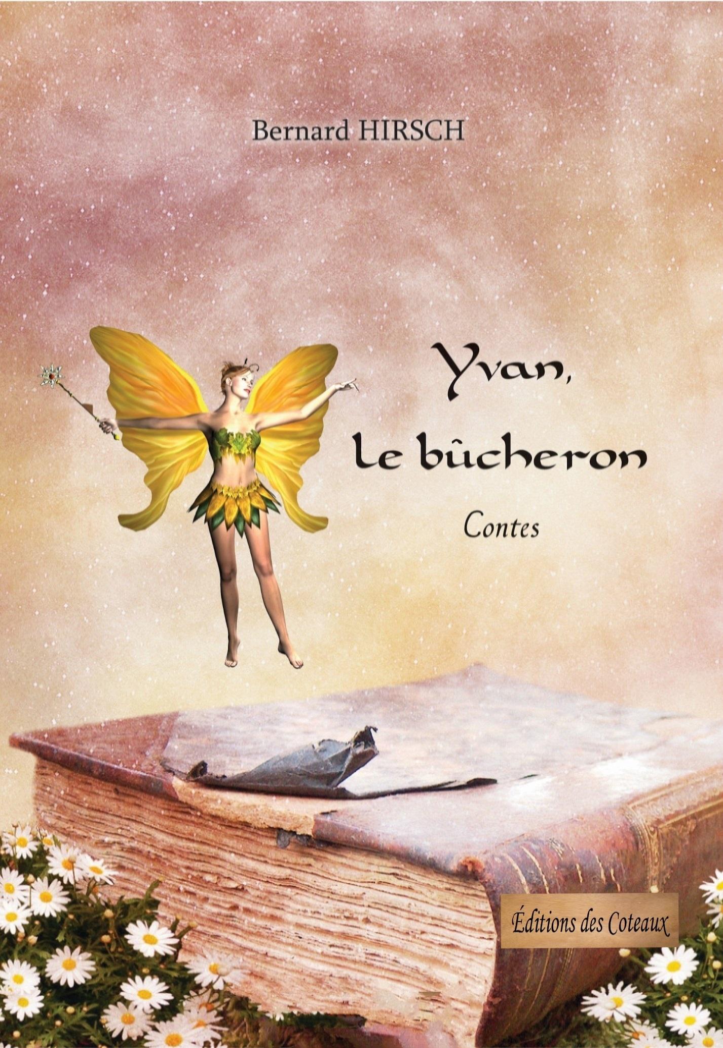 YVAN LE BUCHERON