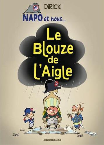 LE BLOUZE DE L'AIGLE