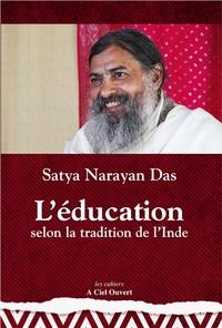 L'EDUCATION SELON LA TRADITION DE L'INDE