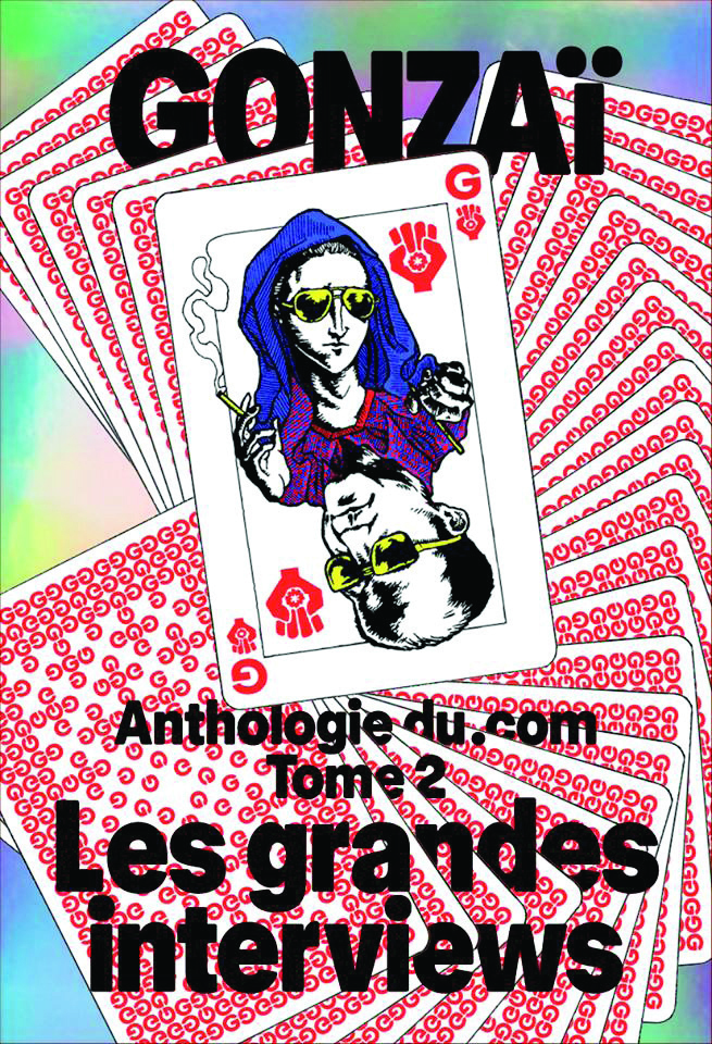ANTHOLOGIE DU .COM - TOME 2 : LES GRANDES INTERVIEWS