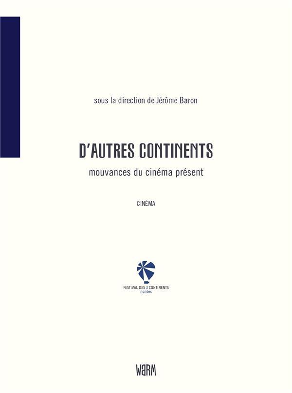 D'AUTRE CONTINENTS
