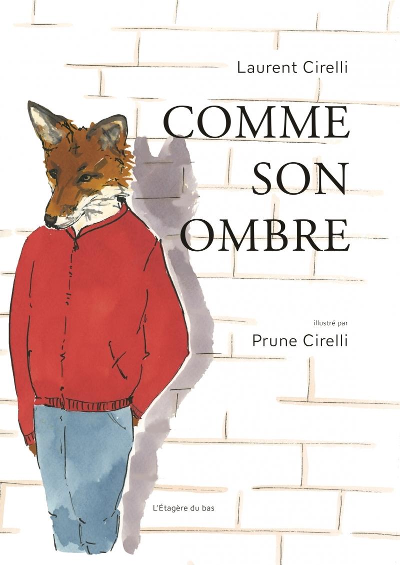 COMME SON OMBRE