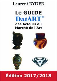 LE GUIDE DATART DES ACTEURS DU MARCHE DE L'ART