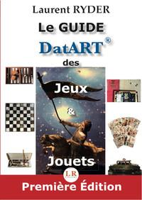 GUIDE DATART DES JEUX & JOUETS