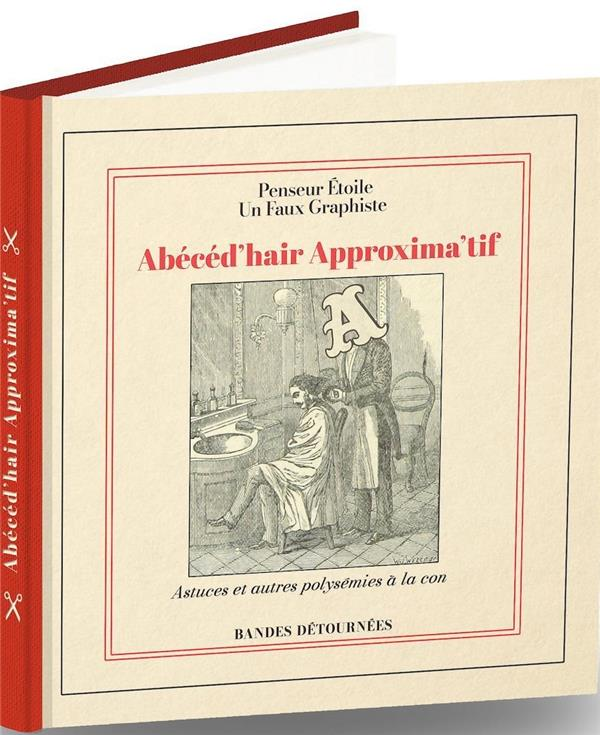 ABECED'HAIR APPROXIMA'TIF
