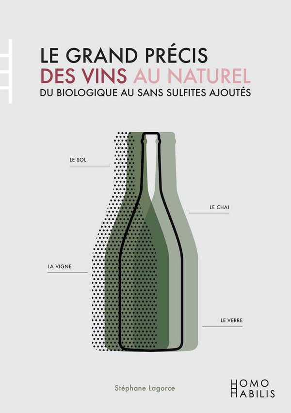 GRAND PRECIS DES VINS AU NATUREL (LE)