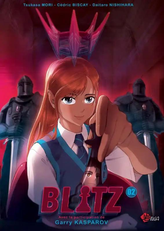 02 - BLITZ T02