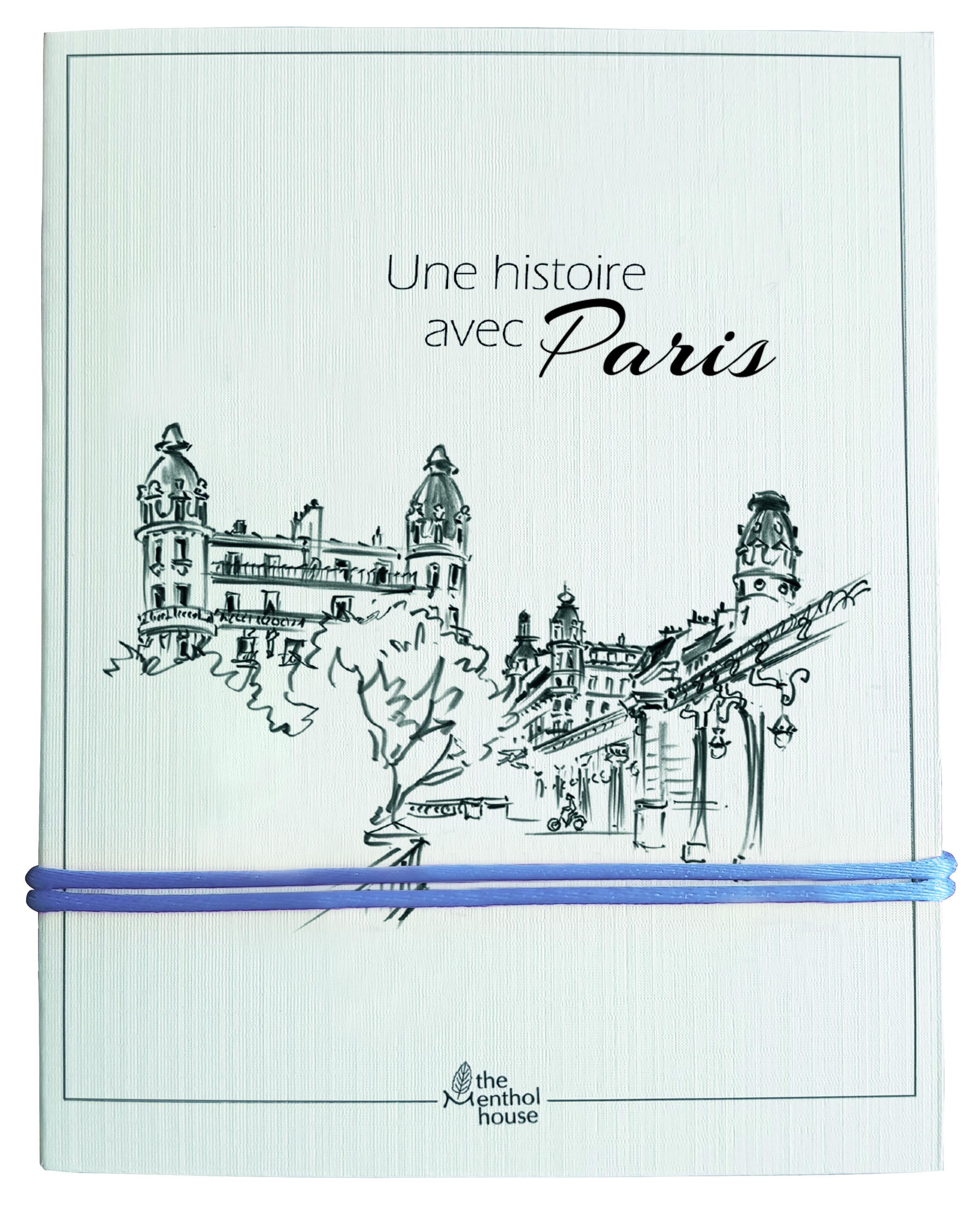 UNE  HISTOIRE AVEC PARIS PONT BIR-HAKEIM