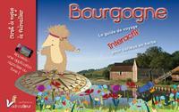 LE CARNET DU VADROUILLEUR - BOURGOGNE