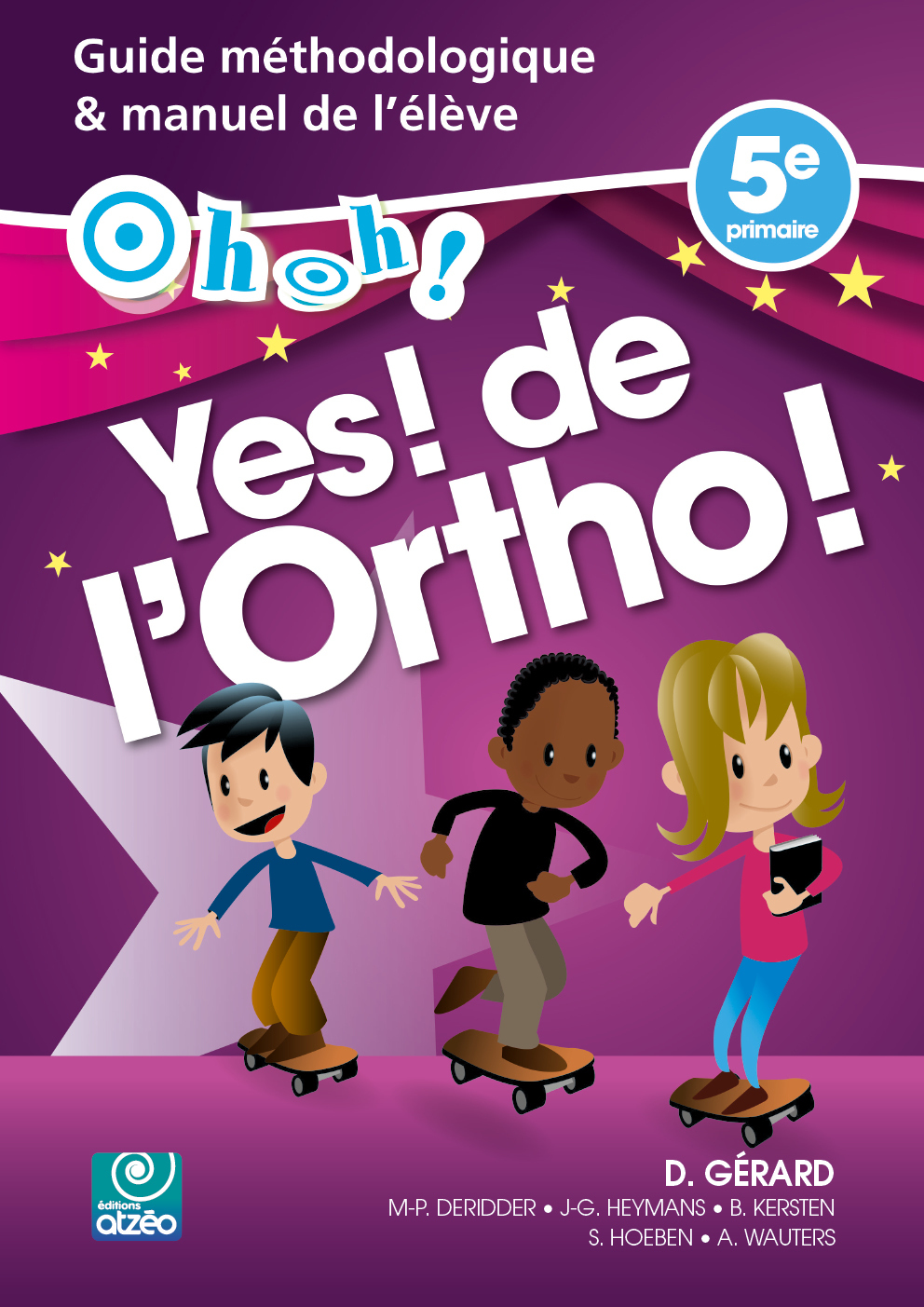 OHOH YES DE L'ORTHO