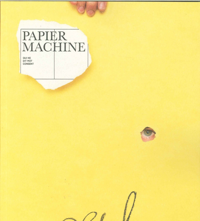 PAPIER MACHINE N 5 OEUF MARS 2017