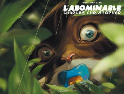 L'ABOMINABLE CHARLES CHRISTOPHER T01
