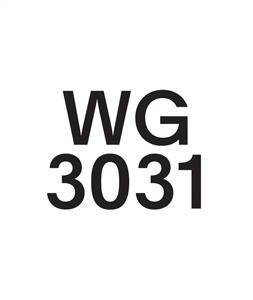 WADE GUYTON - WG3031