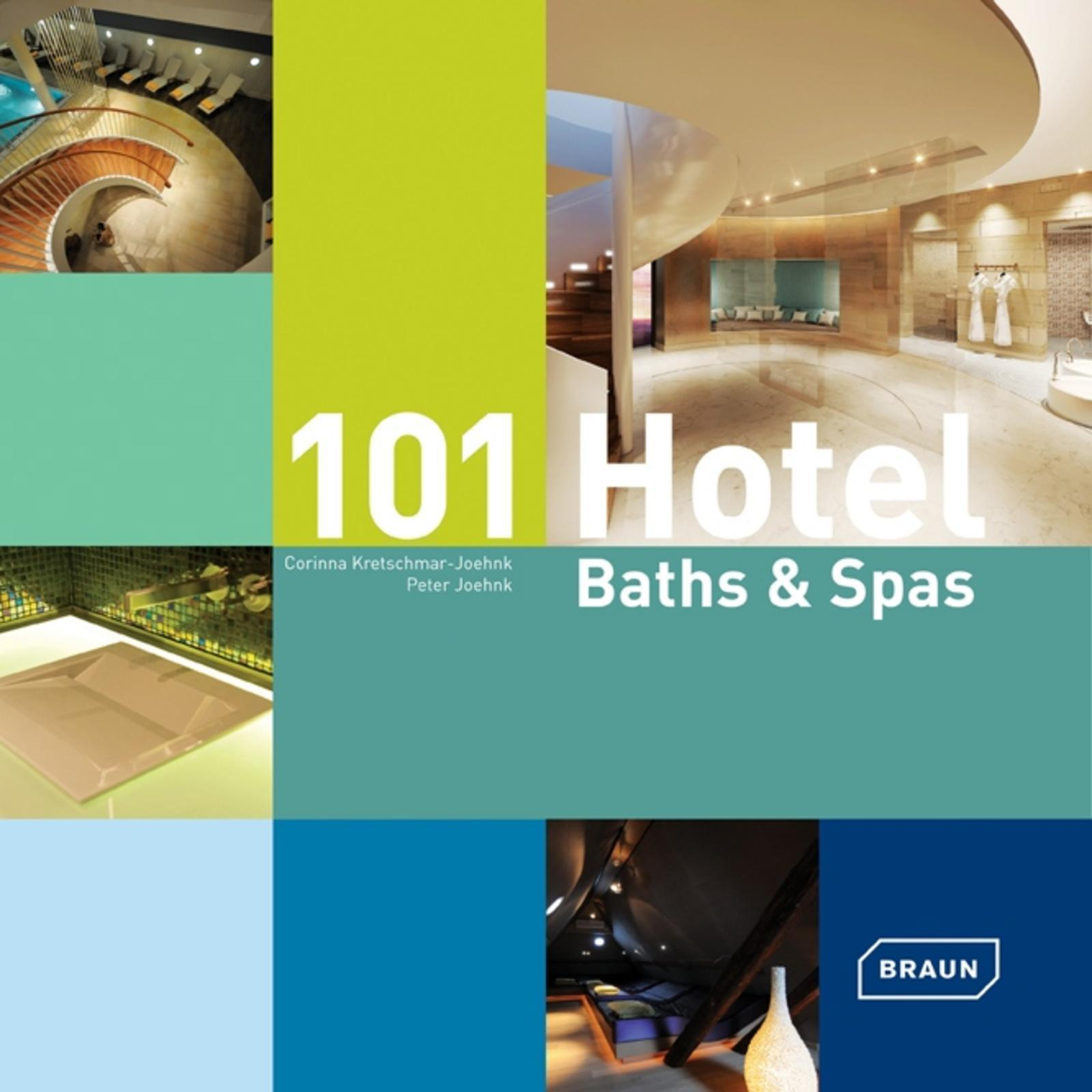 101 HOTEL BATHS AND SPAS
