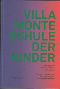 VILLA MONTE SCHULE DER KINDER /ALLEMAND
