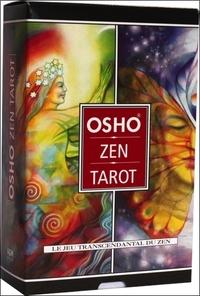 OSHO ZEN - COFFRET