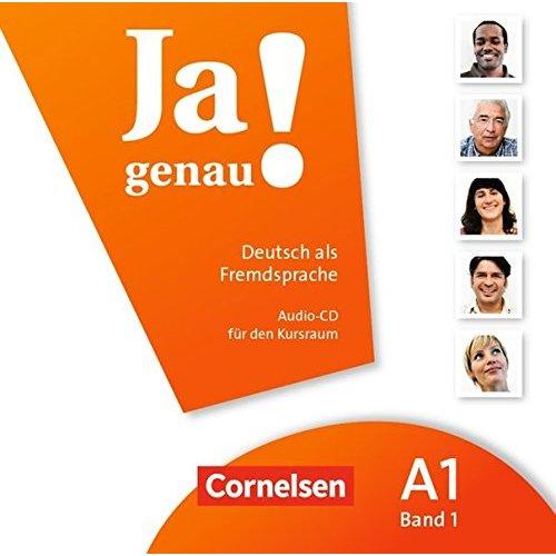 JA GENAU! A1/1 CD