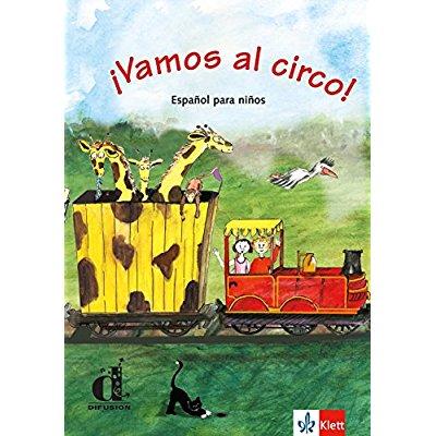 VAMOS AL CIRCO ! LIVRE ELEVE