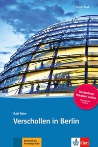 VERSCHOLLEN IN BERLIN - LIVRE + AUDIO TELECHARGEABLES