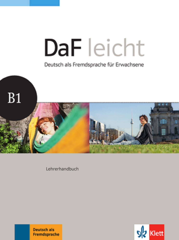 DAF LEICHT B1 -  LEHRERHANDBUCH
