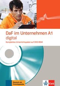 DAF IM UNTERNEHMEN A1 DIGITAL, DVD-R