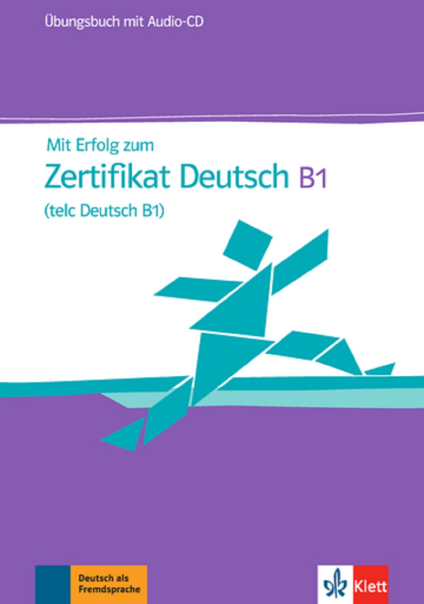 MIT ERFOLG ZUM ZD B1 CAHIER D'EXERCICES + CD