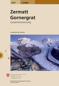 ZERMATT-GORNERGRAT