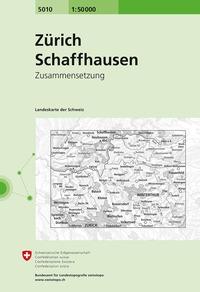 ZURICH-SCHAFFHAUSEN