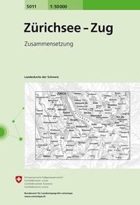 ZURICHSEE-ZUG