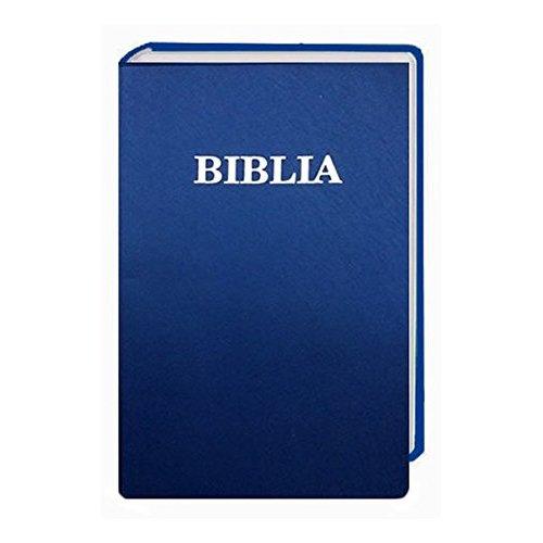 BIBLE EN ROUMAIN TRADUCTION TRADITIONNELLE